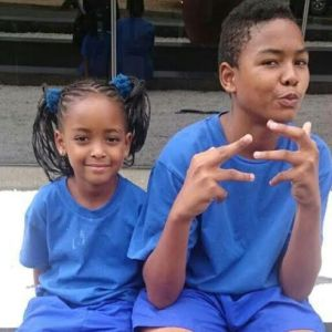 CM's kids