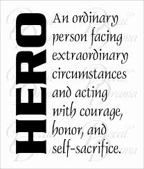 hero defined