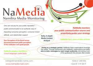 NA Media ad