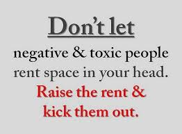 toxic people rent