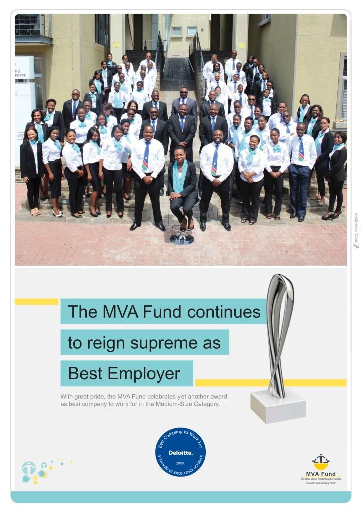 MVA Fund_Best Company Advert