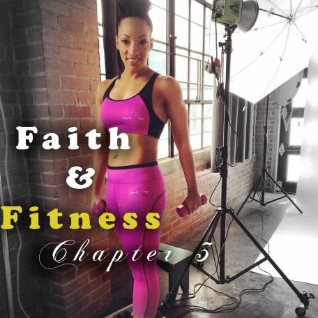 faith and fitness