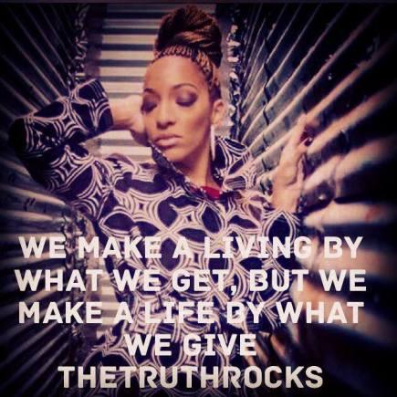 jade truth rocks