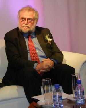 Finance Minister, Calle Schlettwein